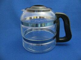 ガラス容器紺