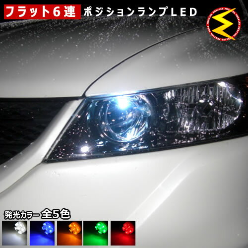 ライト・ランプ, ヘッドライト  R EK9 6 LED 21LED