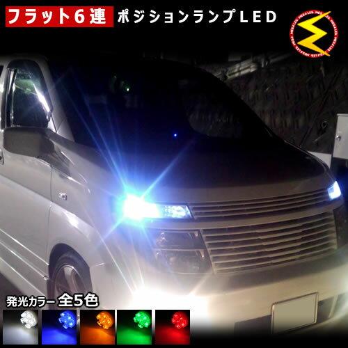 ライト・ランプ, ヘッドライト  E51 6 LED 21LED