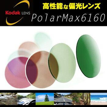 コダック(Kodak)ポラマックス6160度付きレンズ交換,【送料無料】