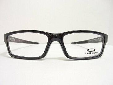 OAKLEY(オークリー) メガネ CROSSLINK YOUTH (クロスリンクユース) OX8111-0153 53mm