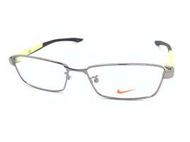 c7b90d005ea8 NIKE(ナイキ) メガネ NIKE 8127AF col.034 55mm:メガネのハヤミ 店