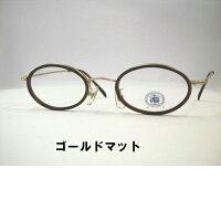 セルメタルコンビオーバルフレーム往年のアイビー眼鏡・J−PRESS・513