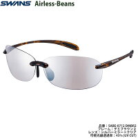 SWANSスポーツサングラス_Airless-Beans