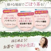 国産ごぼう茶2g×40包ごぼう100%(北海道・宮崎県・徳島県産)ティーバッグ無添加恵み茶屋