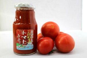 送料無料!トマトジュース・ケチャップ2本ギフトセット