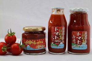 これぞ本物のケチャップ!贅沢トマトで作りました♪★濃厚とまとケチャップ★三保メグミファーム
