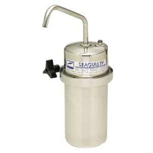 【高性能浄水システム】浄水器 シーガルフォー X-2DS【smtb-TK】