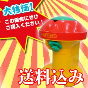 【なんとか再入荷!】アイスロボ かき氷器 かき氷機 家庭用 氷かき器 カキ氷機 アイススライサ...