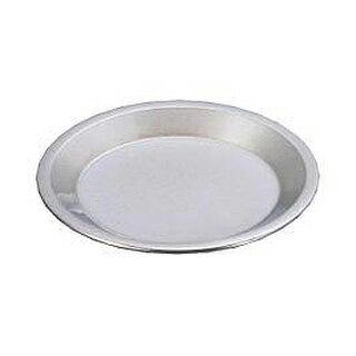 『パイ皿 お菓子作り』18-0ステンレス パイ皿 大