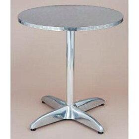 アルミラウンドテーブルOS6022
