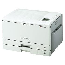A3カラー2色ページプリンターSPEEDIAGE5000-BRカシオ【メーカー直送/決済】sale