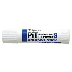 トンボ鉛筆 スティックのり ピットハイパワーS 10g