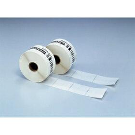 ラベルプリンタ専用ラベル通常・連続発行用ラベル(6巻入)LP-S40466巻マックス
