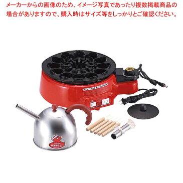 【まとめ買い10個セット品】 たこ焼き工場 トントン KS-2614