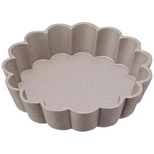 アルミ シャトレーヌ ケーキ型 ミニ MK-07【 プレゼント型ケーキ用型デコレーションケーキ型販売店製菓型洋菓子型菓子誕生日ケーキ道具簡単ケーキ作りケーキグッズケーキ形可愛いケーキ型