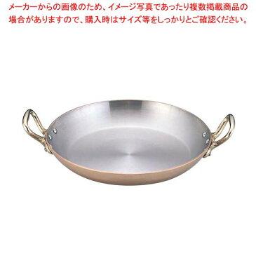 【まとめ買い10個セット品】 ムヴィエール カパーイノックス 両手ラウンドパン 16cm 6727(6527)【 ガス専用鍋 】