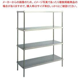 キャニオンシェルフSO4605段P1390×760sale【メーカー直送/決済】