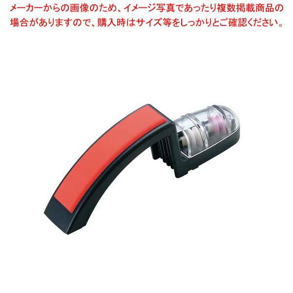 セラミックシャープナーNo.220用スペア(粗/中)2個台紙付【 砥石・庖丁差し 】
