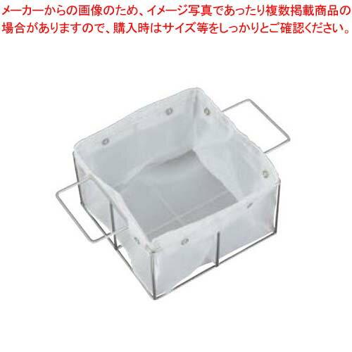 江部松商事/EBM18-8オイルフィルター一斗缶用深さ120mm ギョーザ・フライヤー