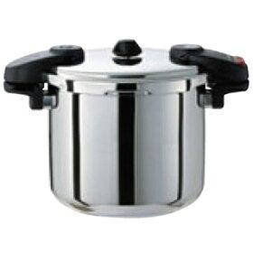 ワンダーシェフミドルサイズ圧力鍋8L(NMDA80)610225