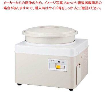 【まとめ買い10個セット品】 タイガー 餅つき機 力じまん SME-A540(WL)【 もちつき機・きね・うす 】