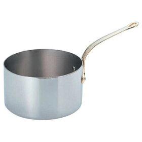 電磁片手鍋深型30cm