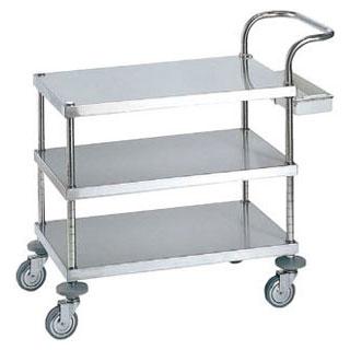 キッチンワゴン ET-K3:厨房卸問屋 名調
