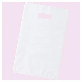 ポリ袋ソフト型白&透明透明50×60500枚【店舗什器小物ディスプレーギフトラッピング包装紙袋消耗品店舗備品】
