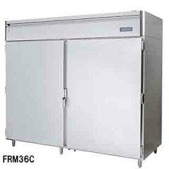 フジマック 業務用牛乳保冷庫 FRM36C W2200×D910×H1950 【 メーカー直送…
