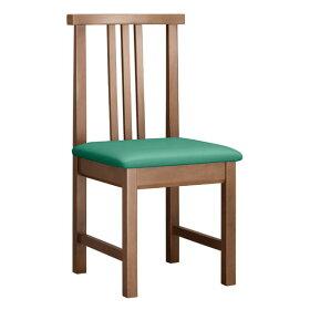 桐竹D椅子張地:AランクレザークレンズII6338シンコール