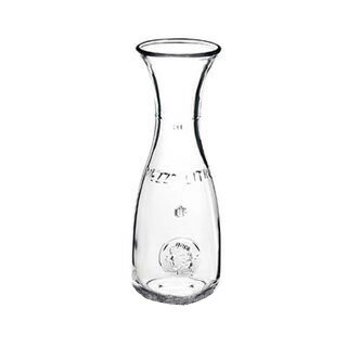 【まとめ買い10個セット品】 ミズラ カラフェ(ガラス製) 500cc 1.84169(00061)