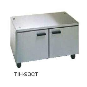 タニコー卓上式IHコンロ専用キャビネットTIH-120CT