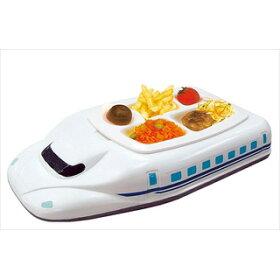 ランチプレートN700系新幹線【業務用】【調理器具厨房用品厨房機器プロ愛用販売なら名調】