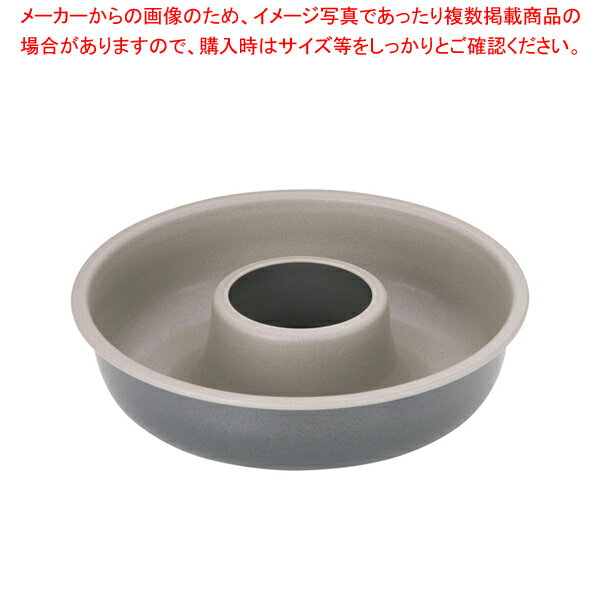 產品詳細資料,日本Yahoo代標|日本代購|日本批發-ibuy99|ブラック・フィギュア エンゼルケーキ型 D-012 18cm【 エンゼルケーキ型 】 【 バレンタ…