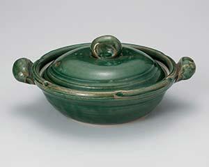 鍋, 土鍋  398-056 ()9