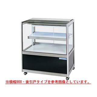 業務用厨房機器, 冷蔵ショーケース  OHGU-SRA-1200w 1200500995mm