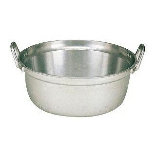 アルミ長生料理鍋42cm