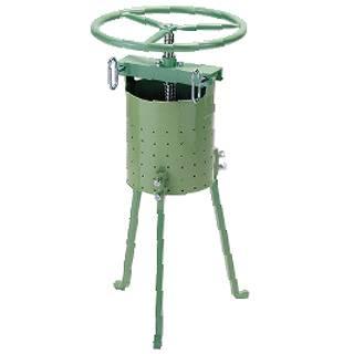 SA鉄餃子絞り器
