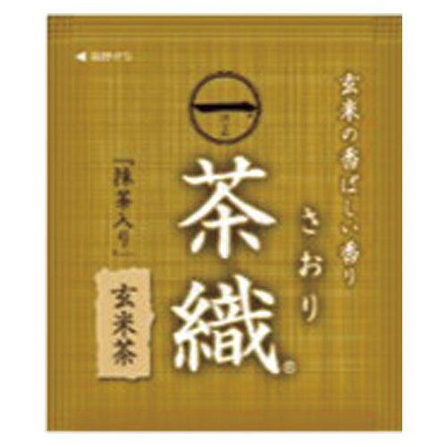 コカ・コーラ 一(はじめ)茶織 玄米茶 ティーバッグ 50袋 16267 【メイチョー】