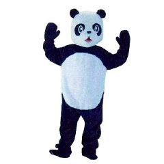 【送料無料】【パーティーグッズ 着ぐるみ パンダ】