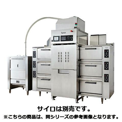 フジマック 全自動立体炊飯機(ライスプロ) FRCP18ERC 【 メーカー直送/代引不可 】【開業プロ】
