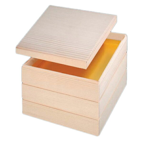 弁当箱・水筒, 重箱  8.0 () 3