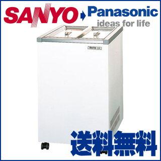 サンヨー業務用冷水ショーケースBC-60G