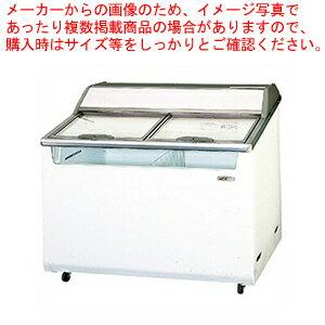 サンヨー業務用冷凍ショーケースSCR-105DNA