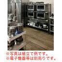 【 KWシェルフフラット430+ステンポスト 30×72×H150cm...