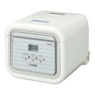 タイガー マイコン炊飯ジャー タクック JAJ-A552 WS 【メイチョー】