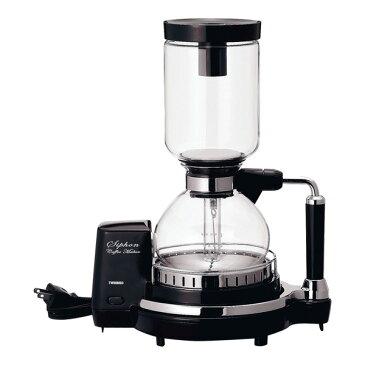 サイフォン式コーヒーメーカー CM-D854BR 【メイチョー】