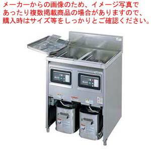 業務用厨房機器, 業務用フライヤー IH TIFL-67WN 50Hz