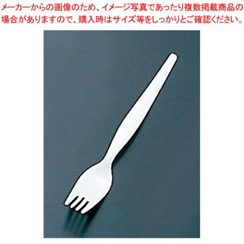 ピクニックフォーク(スチロール) 小【 ゴムヘラ 】 【メイチョー】